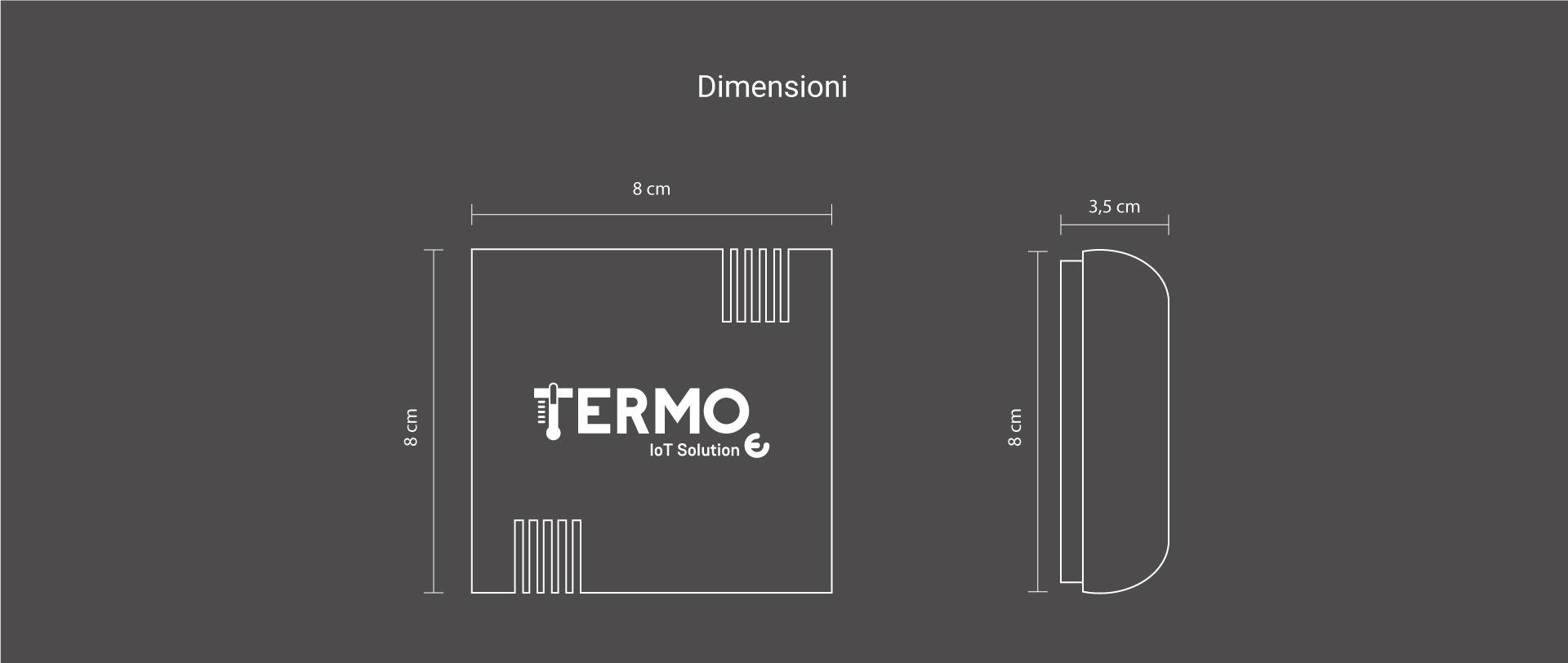 Termo Specs IT